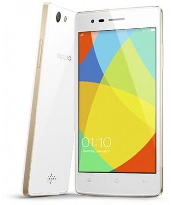 OPPO Neo 5 Dual Sim - 8GB, 3G, WiFi, White