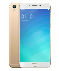 """Oppo F1 Plus - 5.5"""" Mobile Phone - Gold"""