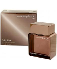 Calvin Klein Euphoria Men Intense for Men (100ml Eau de Toilette)
