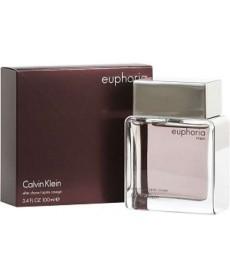 Euphoria by Calvin Klein for Men - Eau de Toilette, 100ml