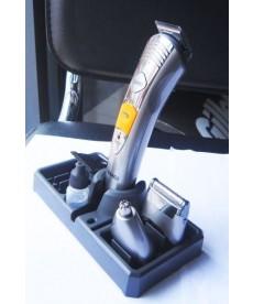 Kemei 7x1 with Turbo Wireless Charging
