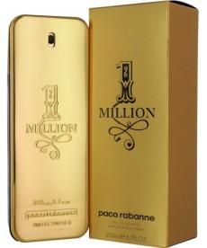Paco Rabanne 1 Million For Men - 200ml, Eau de Toilette